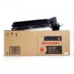 TONER NERO AR-202T per SHARP AR 163, AR 201, AR 206, AR M165, AR M160, AR M207, AR M205