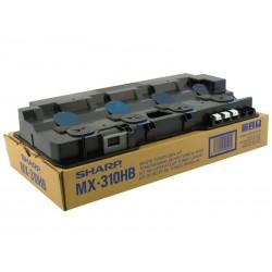 MX-310HB VASCHETTA RECUPERO TONER ORIGINALE per SHARP MX-2301N, MX-2600N, MX-3100N, MX-4100N, MX-4101N, MX-5000N, MX-5001N