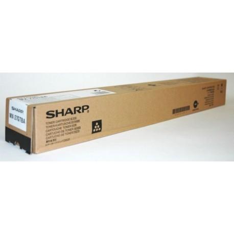 MX-27GTBA TONER NERO per SHARP MX-2300N, MX-2700N