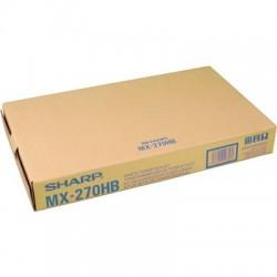 MX-270HB VASCHETTA RECUPERO TONER ORIGINALE SHARP per MX-2300, MX-2700, MX-3500, MX-3501, MX-4500, MX-4501