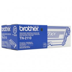 TN-2110 TONER BROTHER ORIGINALE