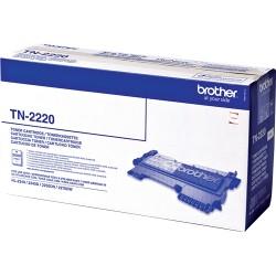 TN-2210 TONER BROTHER ORIGINALE