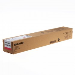 MX-61GTMA TONER MAGENTA SHARP ORIGINALE