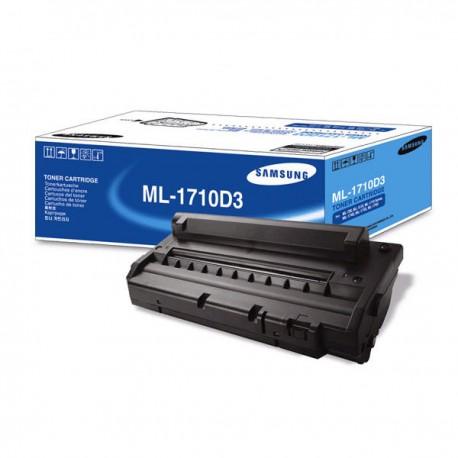 TONER NERO ML-1710D3 per SAMSUNG ML-1410, ML-1510, ML-1710, ML-1750, ML-1710P