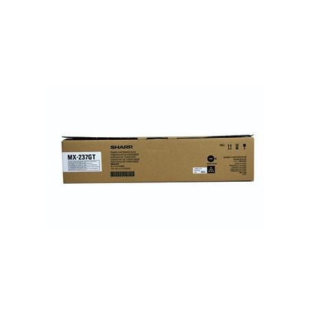 TONER NERO MX-237GT per SHARP AR 6020, AR 6020D, AR 6020N, AR 6023, AR 6023N, AR 6023D, AR 6026N, AR 6031N