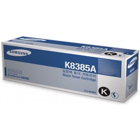 TONER NERO K8385A per SAMSUNG CLX-8385ND