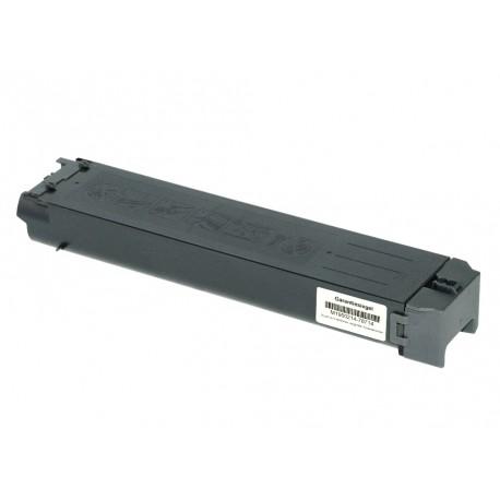 TONER NERO MX-C38GTB per SHARP MX-C310, MX-C311, MX-C380, MX-C312, MX-C381