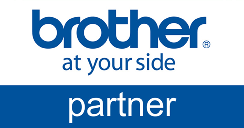 partnership con Brother