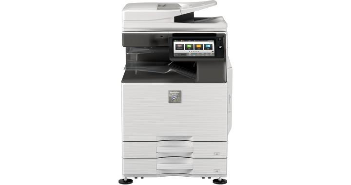 Ricambi, Consumabili e toner per macchine Sharp MX-M3051/4051/5051